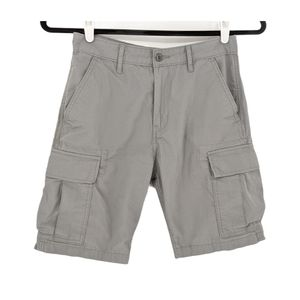 Levi's Carrier Waterless Cargo Shorts Ripstop 29